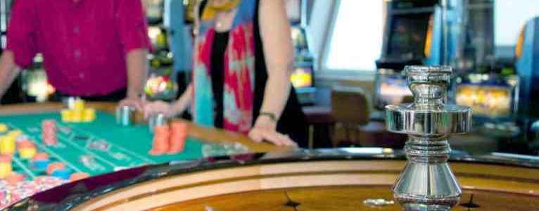 craps and roulette game online